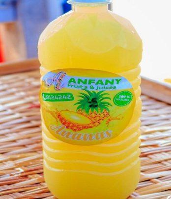 Jus Anfany Ananas
