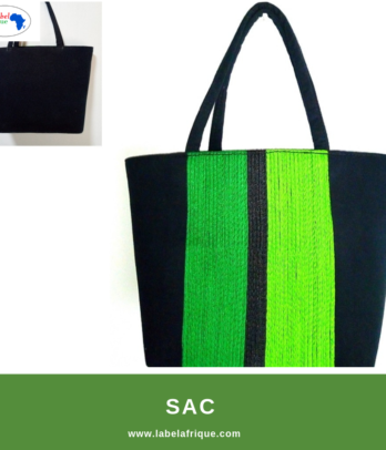 Sac artisanal made in Bénin
