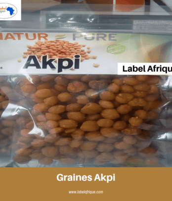 Graine de Akpi naturel du Bénin disponible