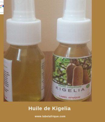 Huile de Kigelia au Bénin, Togo et Niger
