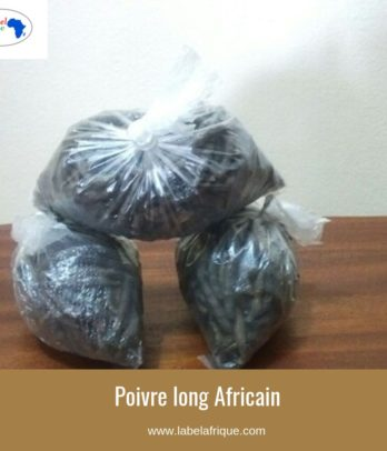 Poivre long Africain en détails et en gros