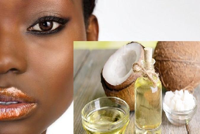 5 façons d'utiliser l'huile de coco au visage