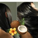 7 utilisations de l'huile de coco pour cheveux
