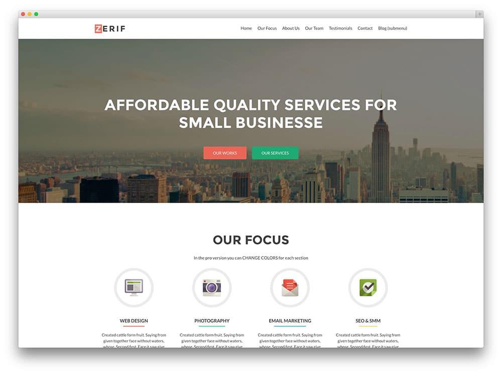 Agence offshore de création de site internet au Sénégal