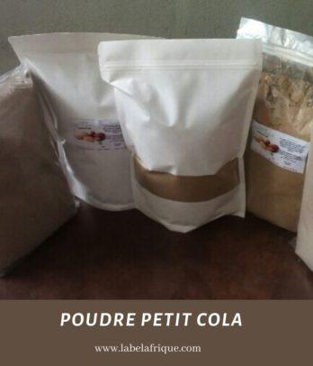 Poudre de petit cola Paris – France