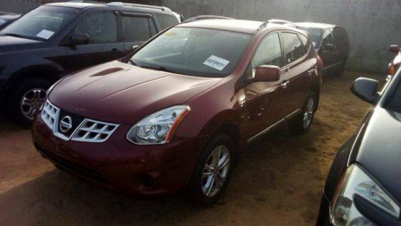 Nissan Rogue%s Voiture en vente au Bénin