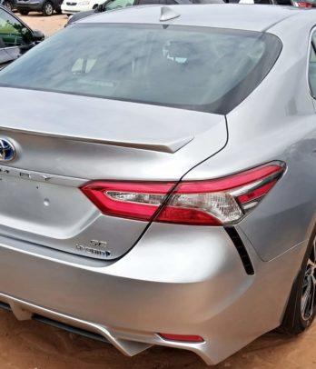 Vente Toyota Camry à Cotonou au Bénin