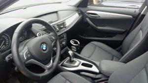 BMW X1 au bénin occasion 2015