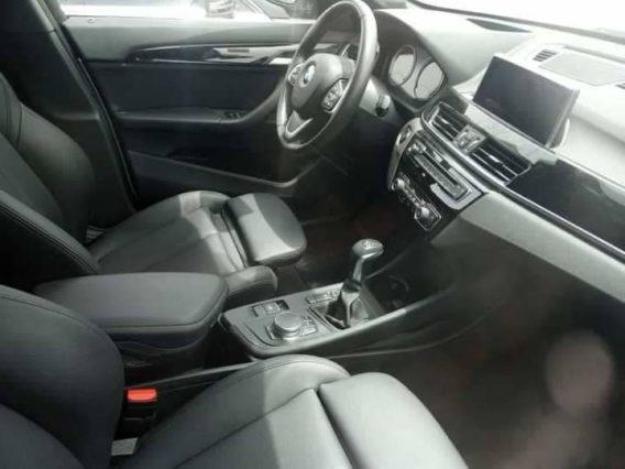 BMW X1 2019 au bénin