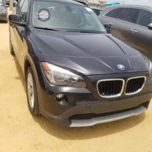 vendre BMW X au bénin X1
