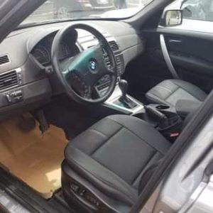 BMW X au bénin X5
