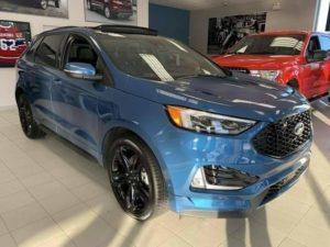 Ford Edge au Bénin 2020