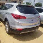 Vente et achat de Hyundai au Bénin à cotonou