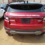 Acheter Range Rover au bénin – Courtage automobile