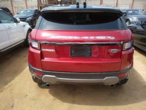 Read more about the article Acheter Range Rover au bénin – Courtage automobile