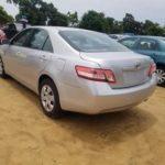 Toyota Camry au Bénin et Abidjan