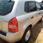 Prix Hyundai Tucson au Bénin