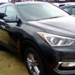 Offre et prix Hyundai Santafe à Cotonou au Bénin