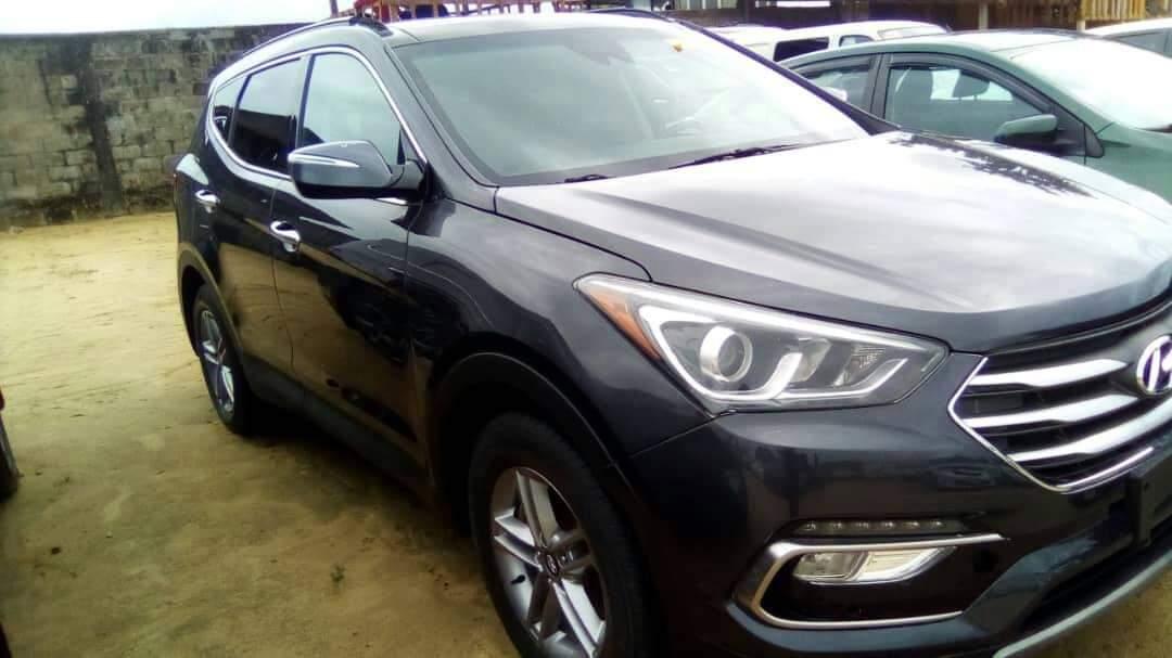 Read more about the article Offre et prix Hyundai Santafe à Cotonou au Bénin