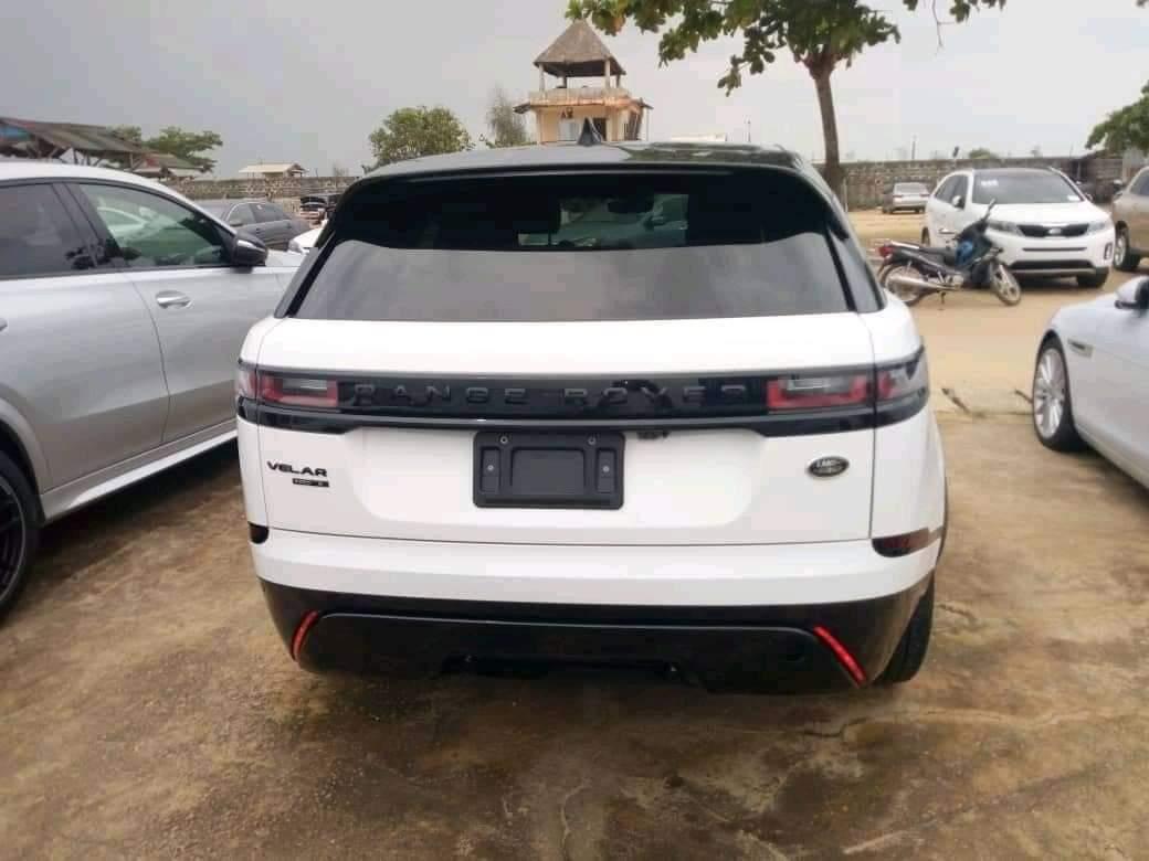 Read more about the article Prix Range Rover Velar Cotonou, Abidjan, Nigéria